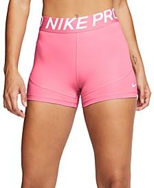 Women's Pro 3'' Shorts