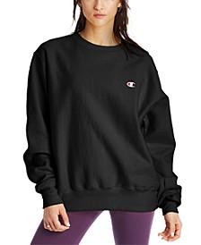 Women's Boyfriend Logo Sweatshirt