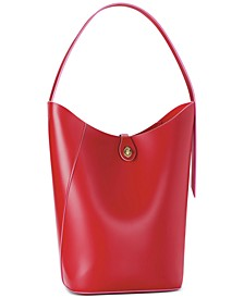 Receive a FREE Red Tote with any $56 Elizabeth Arden Purchase