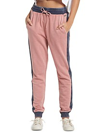 Juniors' Catch The Night Sweatpants