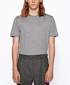 BOSS Men's Tiburt 190 Regular-Fit T-Shirt