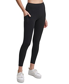 Icon High-Waist 7/8 Leggings
