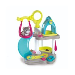 Smoby Toys Cat House