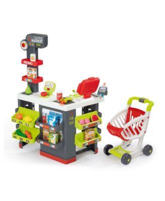 Smoby Toys Supermarket