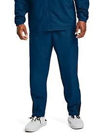 Men's Woven Training Pants