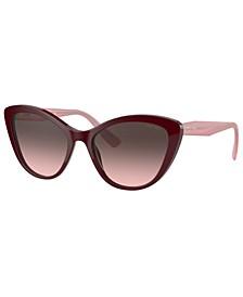 Sunglasses, MU 05XS 55