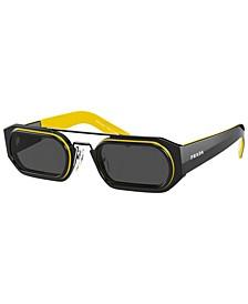 Sunglasses, PR 01WS 53
