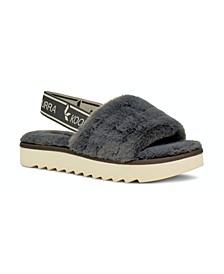 Women's Fuzz'n II Slippers