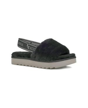 Women's Fuzz'n Ii Slippers Women's Shoes