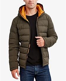 Big & Tall Men's Stretch Jacket