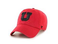 Utah Utes CLEAN UP Cap