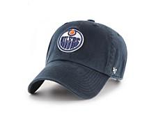 Edmonton Oilers CLEAN UP Cap