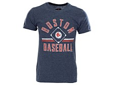 Boston Red Sox Men's Vintage Ticket Stubs T-shirt