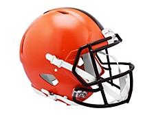 Cleveland Browns Speed Authentic Helmet