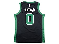 Boston Celtics Youth Statement Swingman 2 Jersey - Jayson Tatum