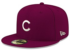 Chicago Cubs Re-Dub 59FIFTY Cap