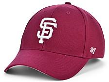 San Diego Padres Cardinal MVP Cap
