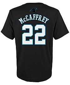 Carolina Panthers Kids Mainliner Player T-Shirt Christian McCaffrey