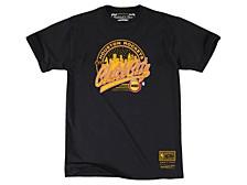 Houston Rockets Men's Slogan T-Shirt