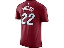Miami Heat Jimmy Butler Men's Statement Player T-Shirt