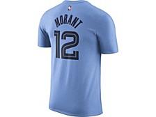 Memphis Grizzlies Ja Morant Men's Statement Player T-Shirt