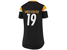 Pittsburgh Steelers Women's Draft Him Shirt Juju Smith-Schuster