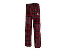 Houston Rockets Men's Parkway Plaid Pants