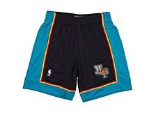 Detroit Pistons Men's Reload Collection Swingman Shorts