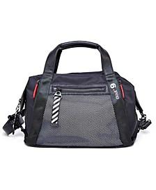 Oversized Gym Bag