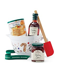 Holiday Batter Bowl Gift Set