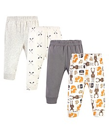 Boys Cotton Pants and Leggings