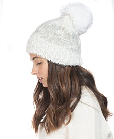 INC Space Dye Beanie Hat, Created for Macy's