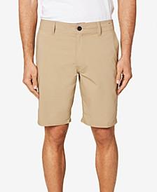 Men's Stockton Hybrid Short