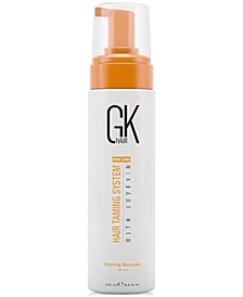 GKHair Styling Mousse, 8.5-oz., from PUREBEAUTY Salon & Spa