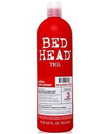 Bed Head Resurrection Shampoo, from PUREBEAUTY Salon & Spa