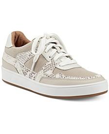 Women's Hennia Casual Sneakers