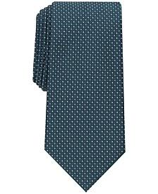 Men's Classic Neat Tie, Created for Macy's