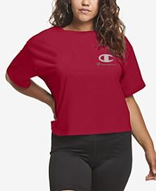 Plus Size C-Logo T-Shirt