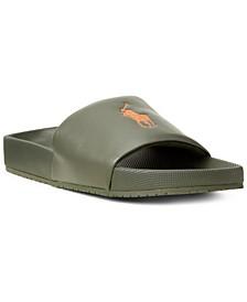 Men's Cayson Pony Slide Sandal