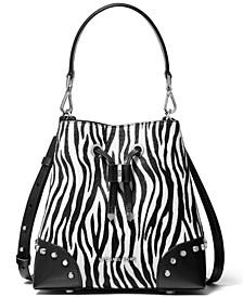 Mercer Gallery Small Bucket Bag