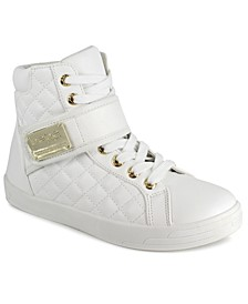 Women's Dianica Quilted Sneaker