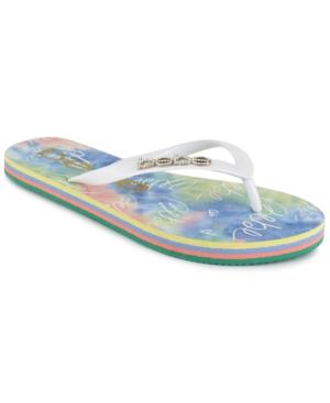 Women's Tamia Multicolor Flip Flop Women's Shoes