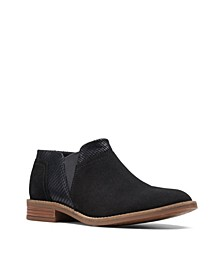 Collection Women's Camzin Mix Ankle Boots