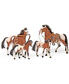 Kids Toys, Horse Family