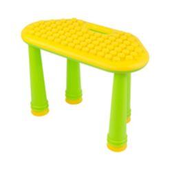 1 Table 25 Piece Soft Blocks