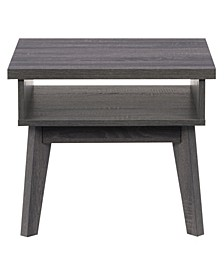 Hollywood Side Table