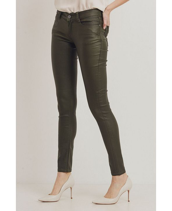 Rubberband Stretch Ladie's Sarina Skinny