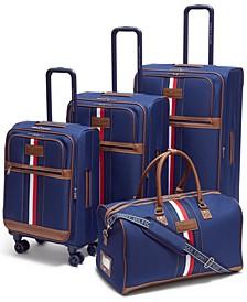 Logan Softside Luggage Collection