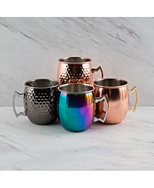 Moscow Mule Mugs Collection