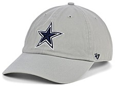 Dallas Cowboys CLEAN UP Cap